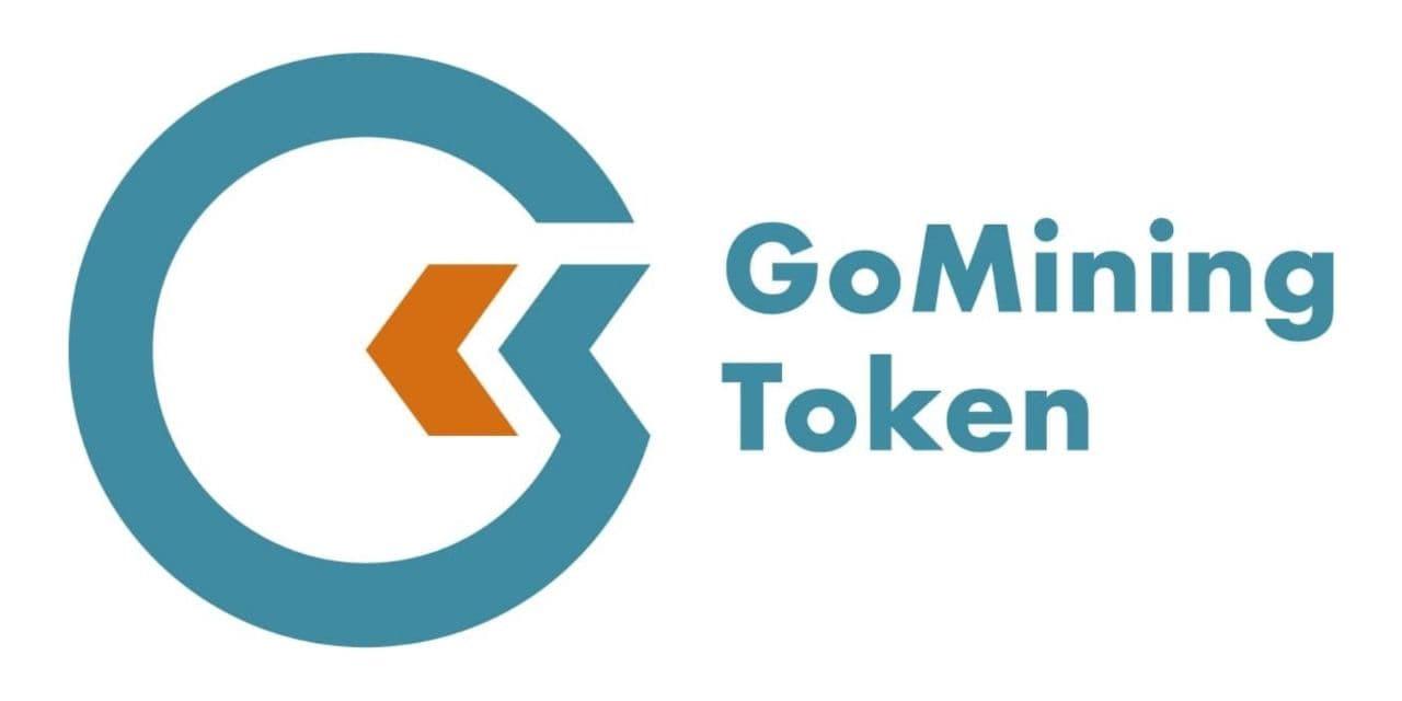 Go Mining Token